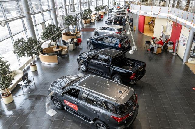 Что изменит коронавирус на автомобильном рынке? Разбираемся вместе с Toyota